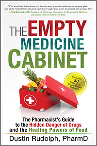 Get the Book – Plant Based Pharmacist