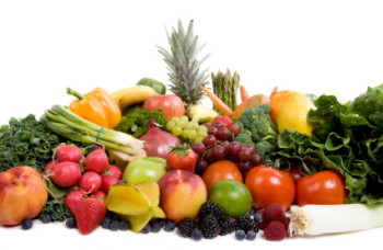 plant-based diet and GERD
