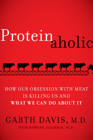 Proteinaholic book review
