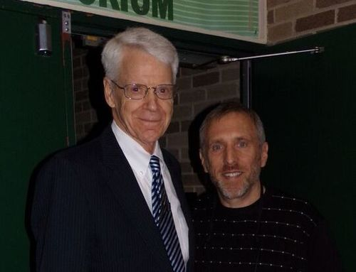Reversing heart disease Dr. Esselstyn
