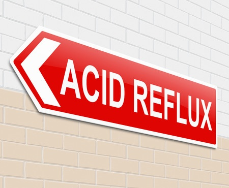 acid reflux plant-based diet