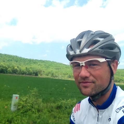 Plant-Based Cyclist