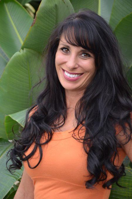 Vanessa Sardi Drug Rep