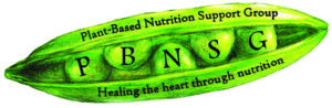 Plant-Based Nutrition Support Group